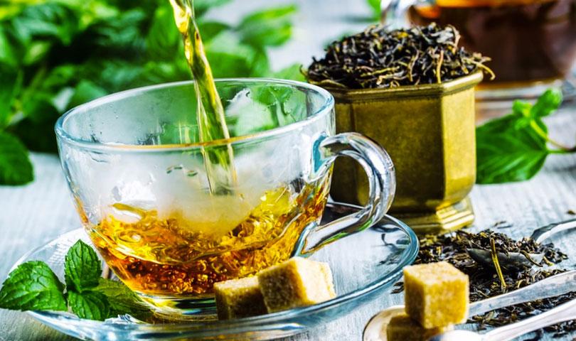 Conheça os benefícios dos chás e invista na sua saúde!